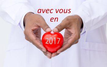 APTEEUS, avec vous en 2017